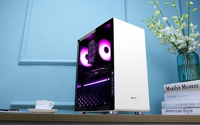 8000元i5-8600K/GTX1063制图电脑配置点评 这样配性价比更高