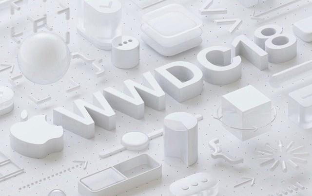 苹果WWDC2018发布会全程回顾视频:iOS 12正式亮相