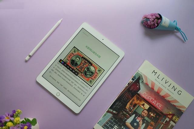 小米平板4 Plus和iPad2018哪个好?苹果平板对比小米平板区别