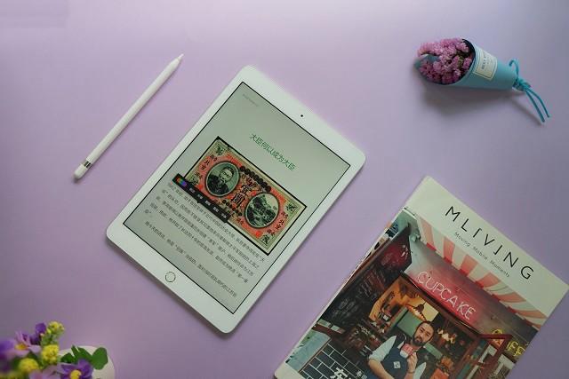 小米平板4和iPad 2018哪个好?2018新iPad对比小米平板4区别