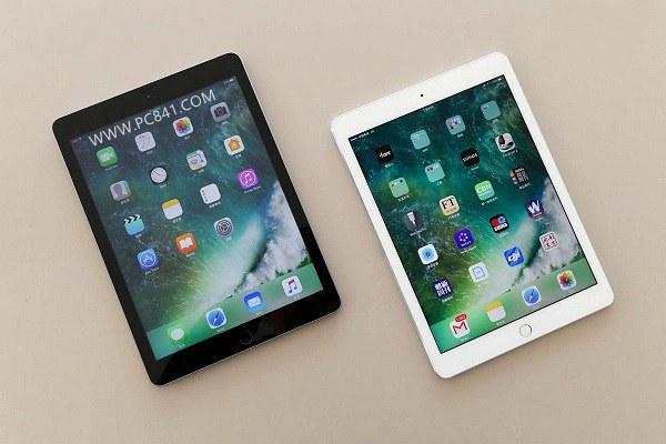 iPad怎么截图 2种苹果新iPad平板电脑截屏方法