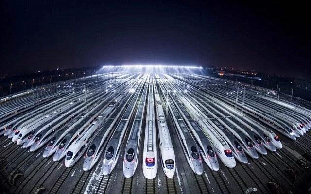 """12306显示""""无票"""" 抢票APP却可以买到火车票 真相扎心了!"""