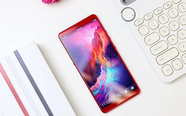 骁龙710手机有哪些 2018最新高通骁龙710手机推荐