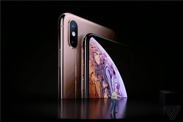 苹果iPhone Xs/Xs Max为什么不支持5G网络?原因在此