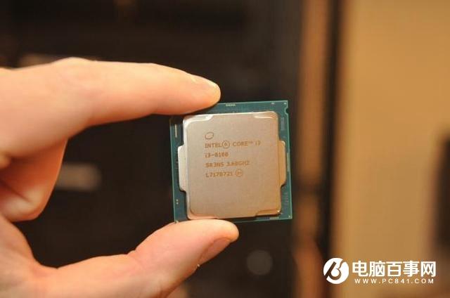 奔腾G5400和i3 8100差多少?八代酷睿i3-8100对比G5400