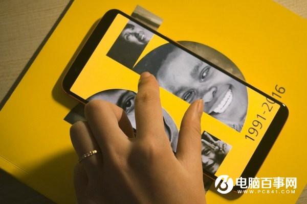 手机屏幕透明怎么弄 手把手教你拍透明手机照