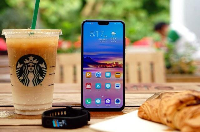 麒麟710手机有哪些 4款华为麒麟710手机推荐