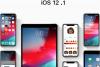 必看:苹果iOS12.1公测版beta4升级教程及描述文件下载