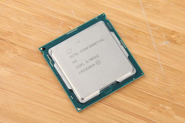 i5-9600K性能如何 CPU天梯图秒懂i5-9600K性能排行