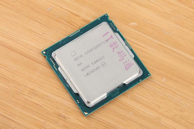 i7-9700K性能如何 CPU天梯图秒懂i7-9700K性能排行