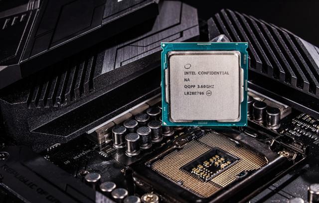 i9-9900K性能如何 CPU天梯图秒懂i9-9900K性能排行