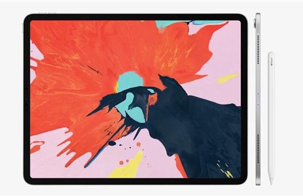 新款iPad Pro壁纸下载 2018新款iPad Pro内置壁纸高清无水印