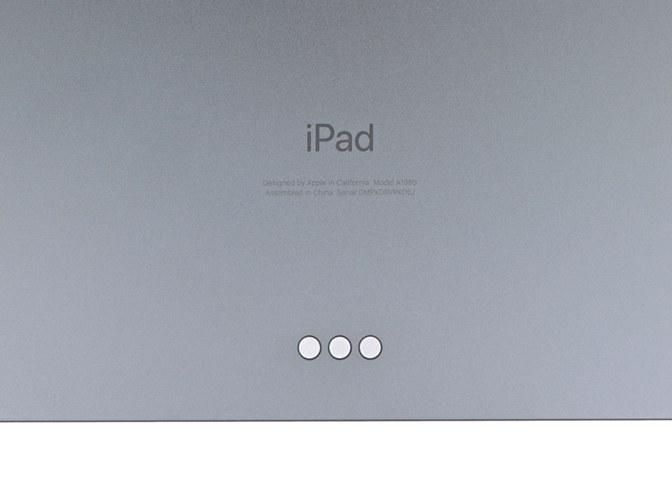 2018款iPad Pro做工如何 iPad Pro 2018拆解图解