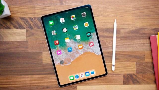 2018新款iPad Pro配置如何?iPad Pro 2018参数与图赏