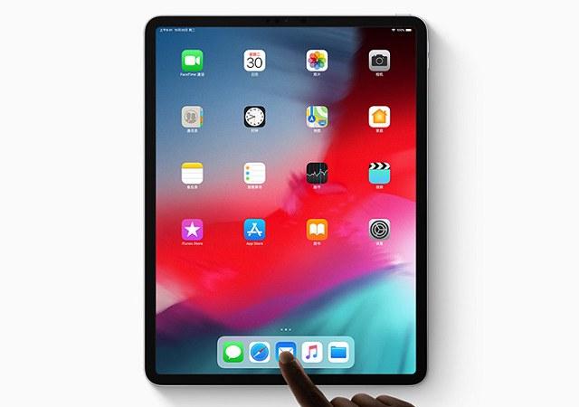 iPad Pro 2018运行内存多大?