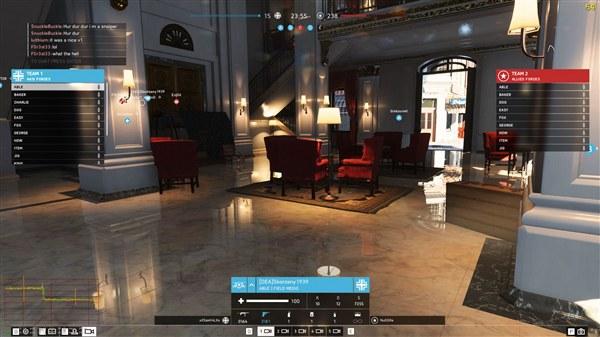 《战地5》光线追踪游戏实测:RTX20显卡性能折损过半