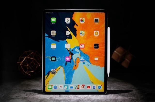 新iPad Pro平板值得买吗 iPad Pro 2018全面评测