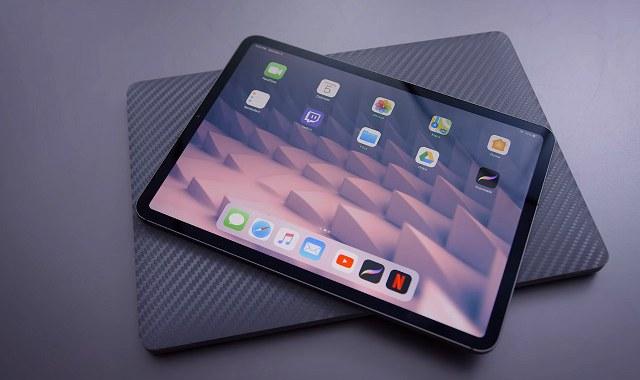 iPad Pro 2018跑分多少?2018新iPad Pro安兔兔跑分性能测试