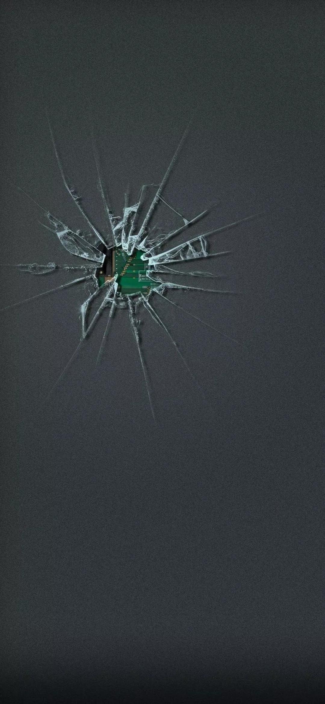 iphone锁屏壁纸尺寸_iPhone碎屏壁纸高清无水印 30张以假乱真碎屏锁屏壁纸大全 - iPhone ...