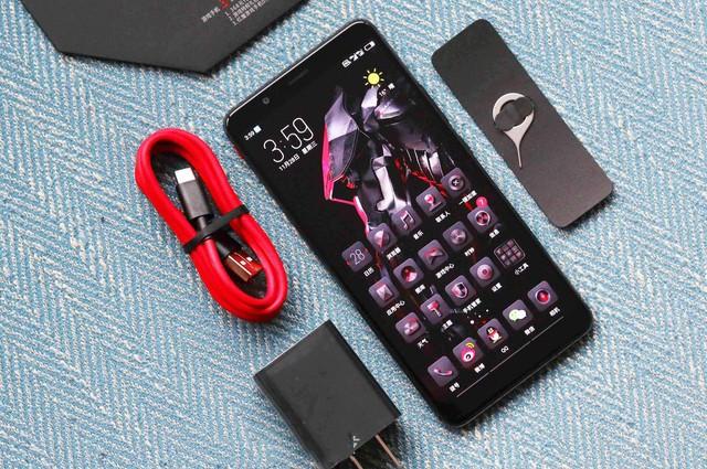 红魔Mars值得买吗?努比亚红魔Mars电竞手机评测