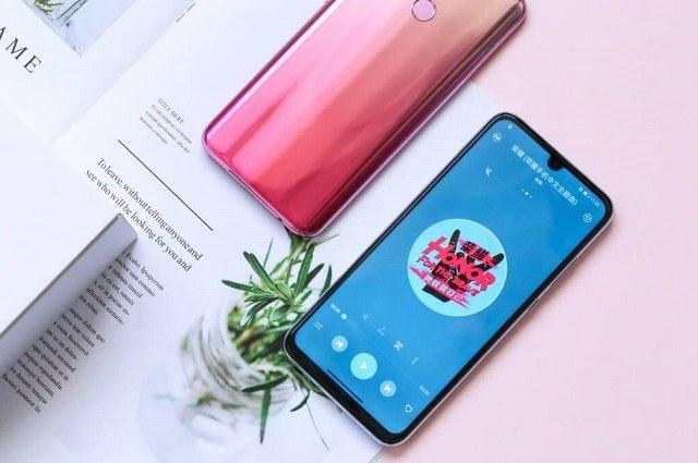 麒麟710手机有哪些?2018年华为发布的麒麟710手机推荐大全