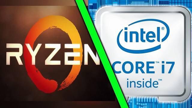 微星电脑为什么只用Intel而不用AMD处理器?