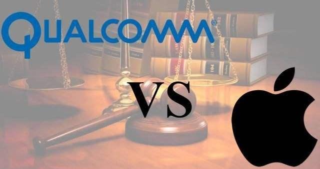 高通要求德国法院强制执行苹果禁售令 并进行高额罚款
