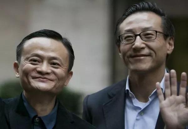 马云蔡崇信为公益出售3060万股股票 投入将超600亿元