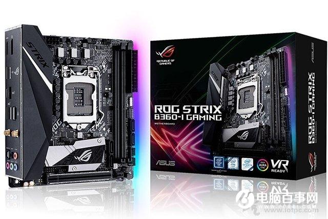 乔思伯T8装机推荐 intel酷睿i5-9400F独显ITX小钢炮电脑配置清单