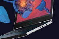 戴尔G7游戏本简单上手:怎么看都像是轻薄版的外星人
