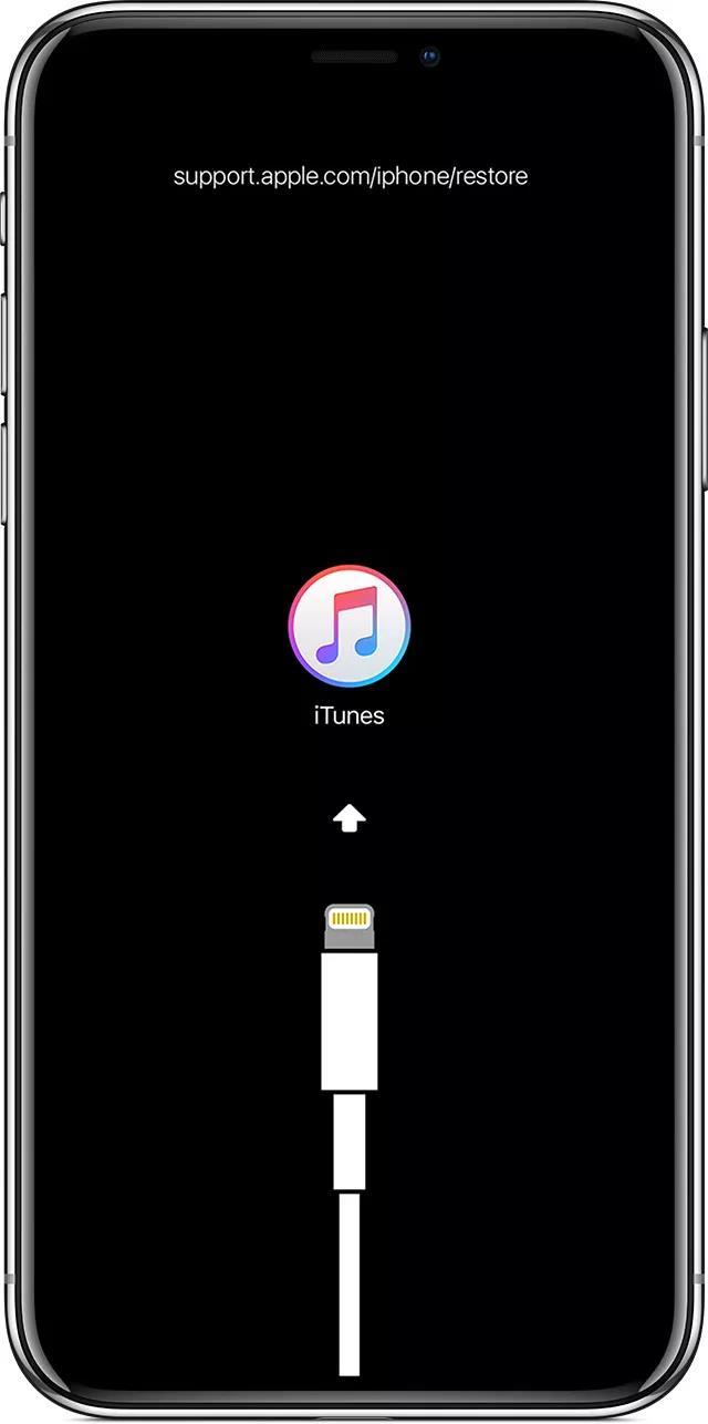 iOS12降级Support.apple.com/iphone/restore怎么办 附解决办法