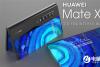 Mate 40无缘?爆料称华为今年仅Mate X2搭载120Hz高刷屏